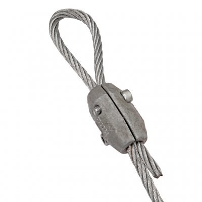Winch Rope End Stops