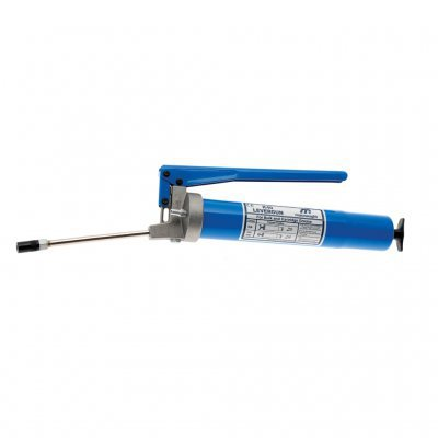 Precision Grease gun
