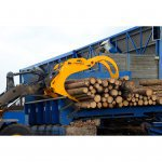 Timber Loader Grab Powerhand 3