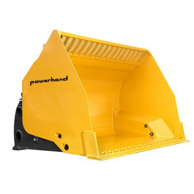 Powerhand HD Series