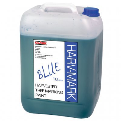 Harvester Tree Marking Paint